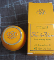 Univerzalni balzam s uljem sjemenki naranče