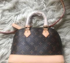 Louis Vuitton Mini Alma