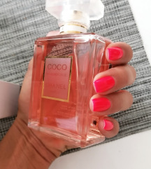 TESTER! COCO CHANEL MADEMOISELLE 100ml- 499KN