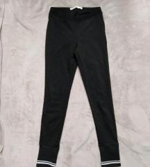 ZARA hlače/tajice + poklon tajice,  uklj.Tisak