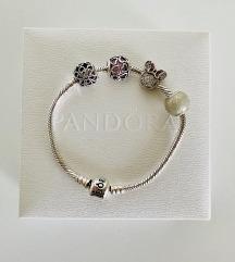 %Pandora narukvica