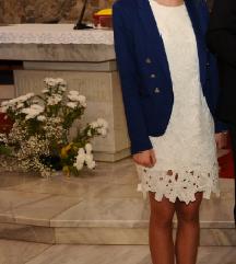 Mohito bijela haljina