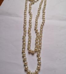 ogrlica biserna