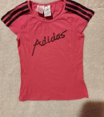 Adidas original majica 11/12- XS
