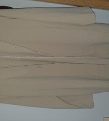 Prijelazna jakna/kaput PIECES