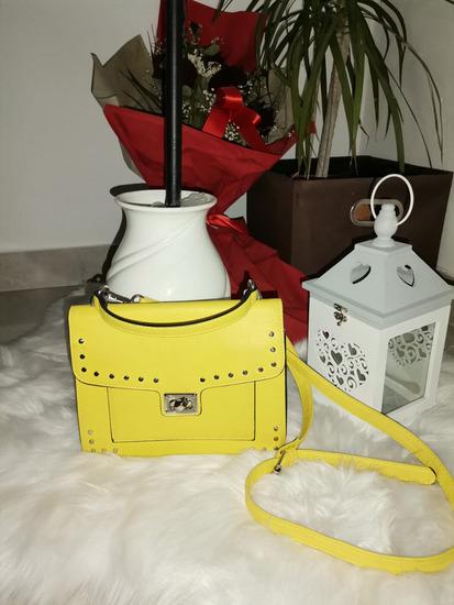 Žuta torba