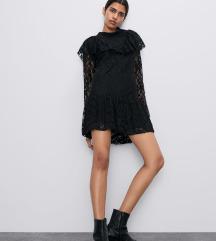 Zara kombinzon haljina M