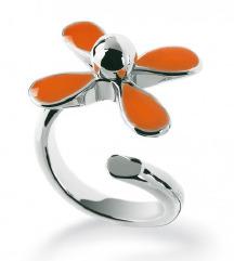 Prsten s cvijetom Swatch