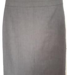 H&M poslovna suknja (NOVO)