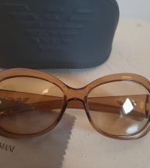 Emporio Armani sunčane naočale - original