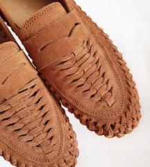 ASOS kožne cipele
