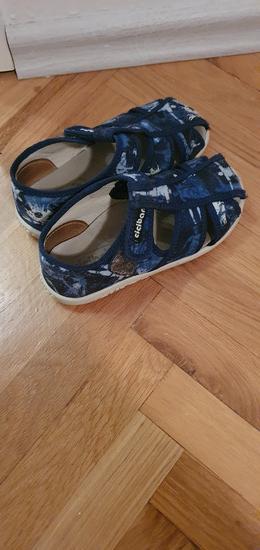 Ciciban papuce za djecaka vel. 26