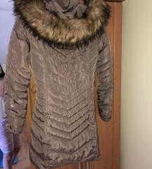 Europa 92 zimska duga jakna