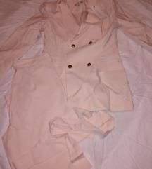 Roza odijelo