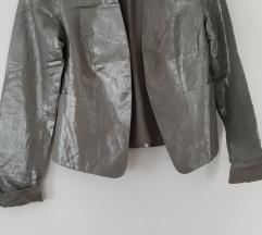 Novi srebrni sako