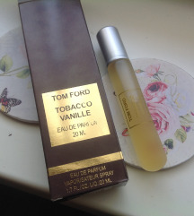 TESTER TOM FORD TOBACCO VANILLE 20 ml