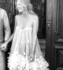 Boudoir vjenčanica/haljina