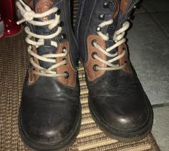 Lasocki visoke cipele