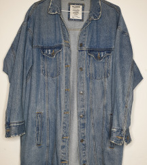 Traper jakna- oversized