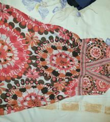 Haljina A kroja