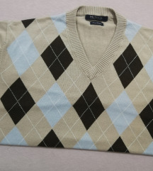 McNeal muški pulover
