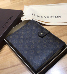REZERVIRANO  Louis Vuitton agenda GM