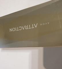 Avon  parfem Attraction NOVO zapakirano