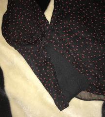 Crop bluza Zara S