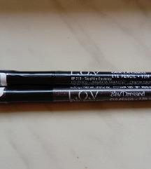 L.O.V. 12 sati postojane olovke za kapke