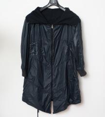 Laganija duza jakna nosiva s obje strane, 46