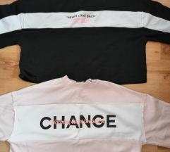 Dvije tally majice