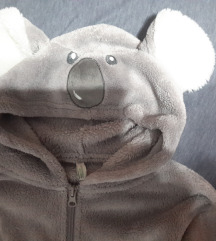 Benetton ogrtač koala vl.10-12 godina
