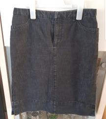 Esprit traper suknja 38