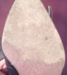 Kožne čizmice
