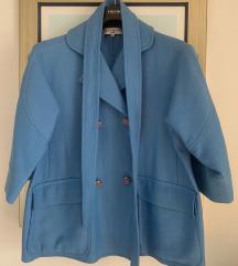 Paul&Joe plavi kaputić/jakna
