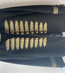 Military jakna