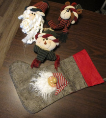 Božićni jopci