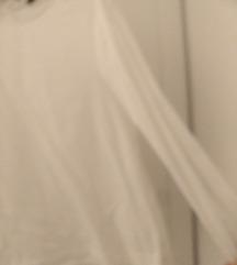 Košuljica mango bijela