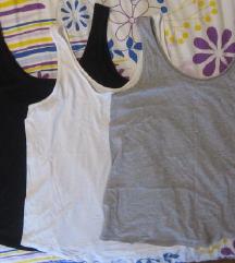 Lot Asos trudničke majice 40