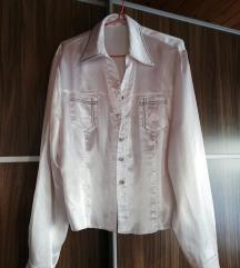 Svilena košuljica