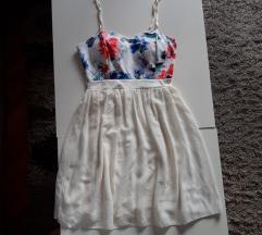 Cvjetna haljina, cijena po dogovoru