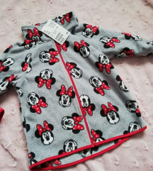 Flis jaknica Minnie 92