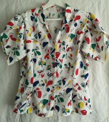 Šarena vintage košuljica