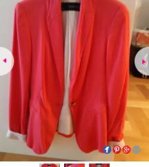 Zara sako /H&M jaknica novo S