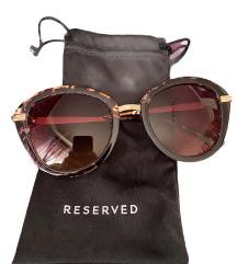 Reserved sunčane naočale