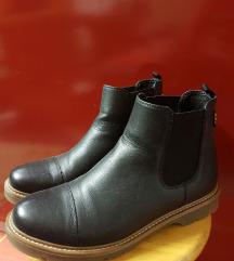 catwalk cipele gležnjače