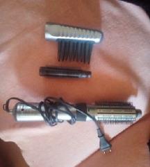 Sušilo za kosu s 3 nastavka