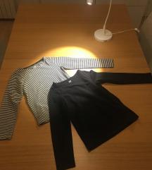 Majice basic H&M