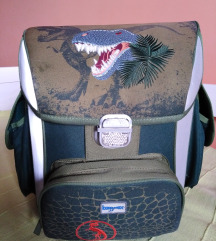 Baggymax školska torba