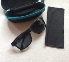 Armani crne sunčane naočale